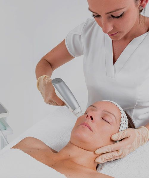 tratamiento manchas en la piel