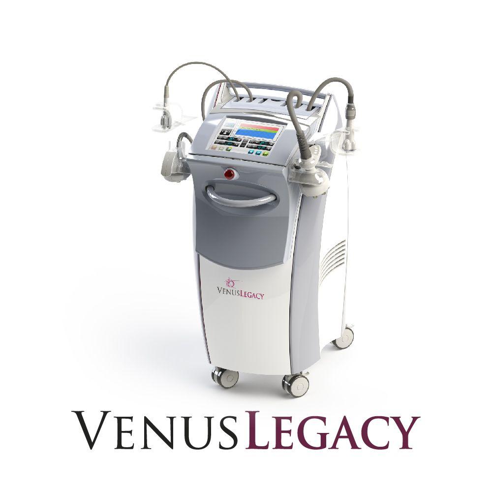 Venus Legacy mendoza